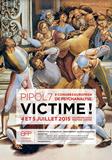 PIPOL 7, 3e CONGRÈS EUROPÉEN DE PSYCHANALYSE