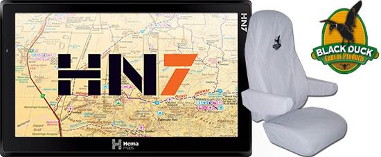 Hema7 Navigator