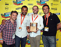 SXSW Interactive Awards